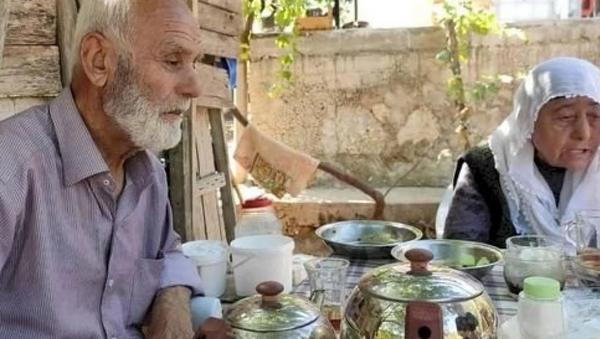 Yaşlı çift, vitamin sanıp yedikleri tarım ilacı nedeniyle hayatını kaybetti - Sputnik Türkiye