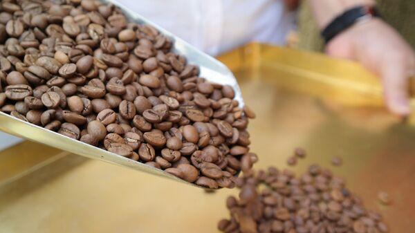 Kahvenin fiyatı bir ay içerisinde yüzde 100 arttı - Sputnik Türkiye