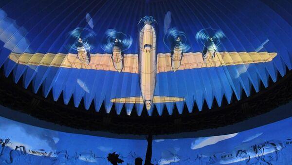 Rusya Zafer Müzesi- İkinci Dünya Savaşı'nda Japonya'ya karşı zafer - Sputnik Türkiye
