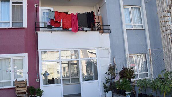 Eski eşini ve kayınvalidesini tabancayla vurarak öldürdü - Sputnik Türkiye