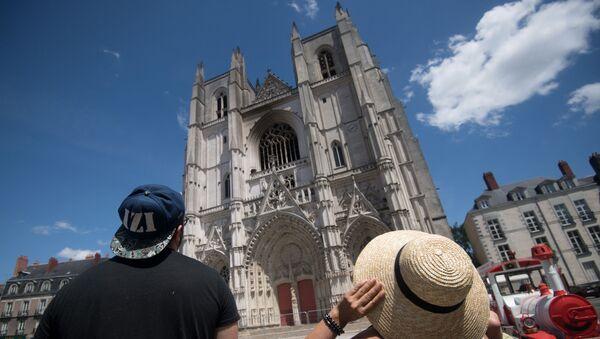Saint-Pierre-et-Saint-Paul Katedrali - Sputnik Türkiye