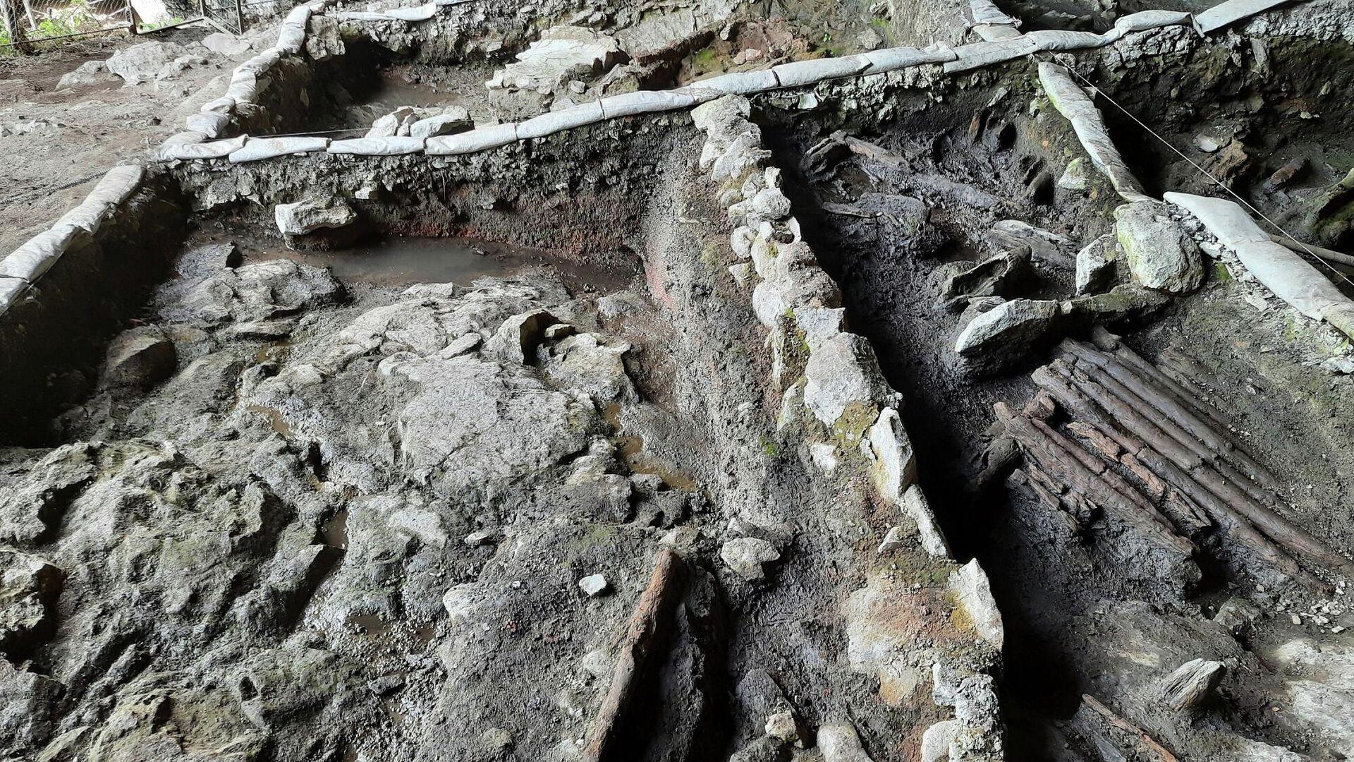 İnönü Mağarası - Sputnik Türkiye, 1920, 21.08.2021