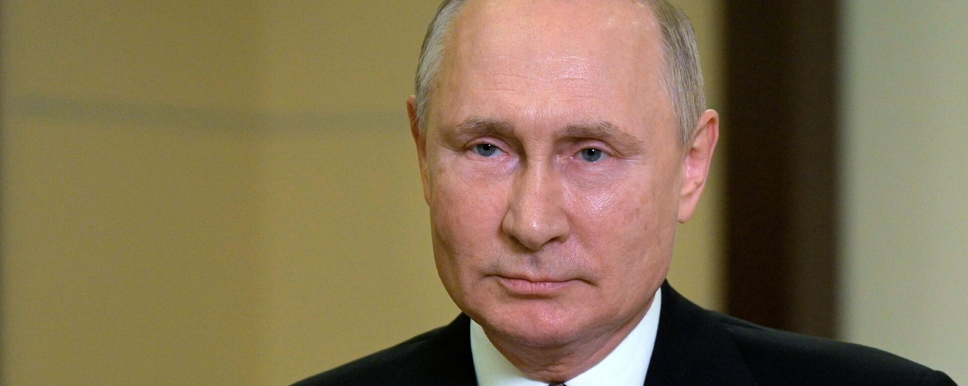Vladimir Putin - Sputnik Türkiye, 1920, 17.09.2021