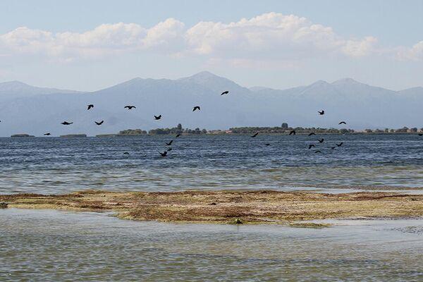Beyşehir Gölü - Sputnik Türkiye