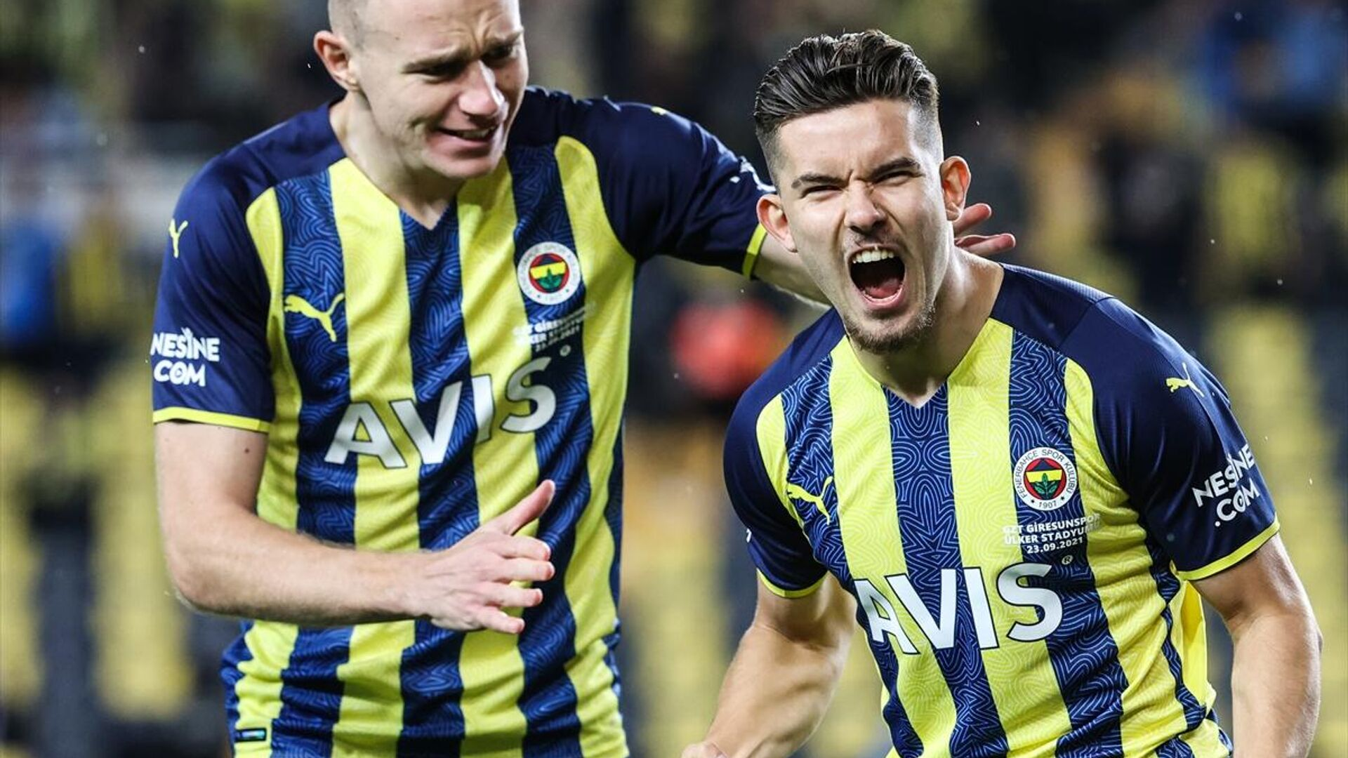 Fenerbahçe - Sputnik Türkiye, 1920, 23.09.2021