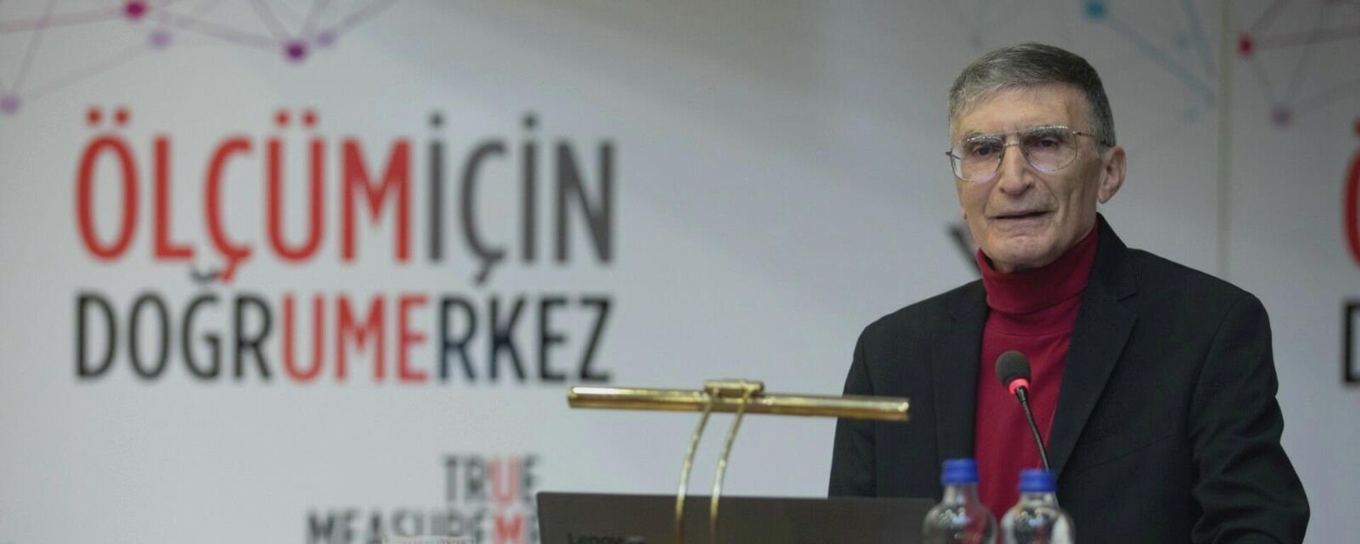 Prof. Dr. Aziz Sancar: Aşı karşıtı olmak mantık dışı bir durum - Sputnik Türkiye, 1920, 26.09.2021