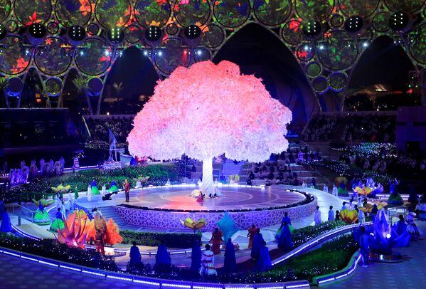 Dubai Expo-2020 Fuarı - Sputnik Türkiye