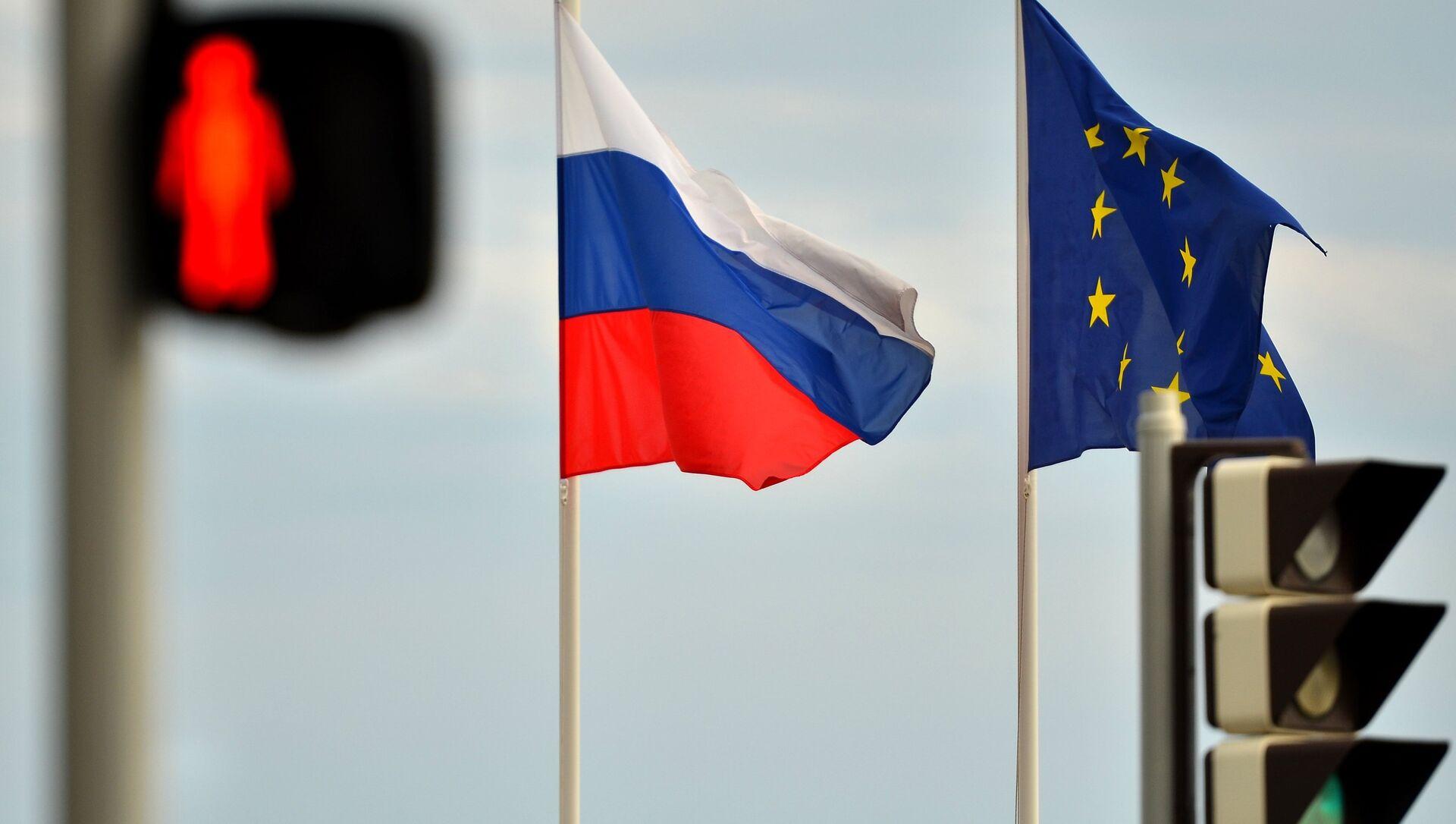 Rusya-Avrupa Birliği ilişkileri - Sputnik Türkiye, 1920, 17.03.2021