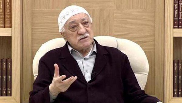 Gülen Cemaati-Fethullah Gülen - Sputnik Türkiye