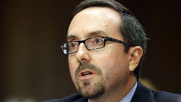 ABD Ankara Büyükelçisi John Bass - Sputnik Türkiye
