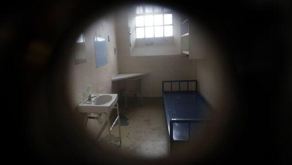 Hapishane hücre - Sputnik Türkiye
