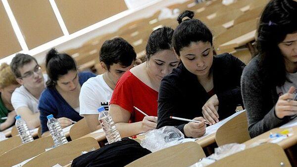 ÖSYM tüm sınavları yeniden inceleyecek - Sputnik Türkiye