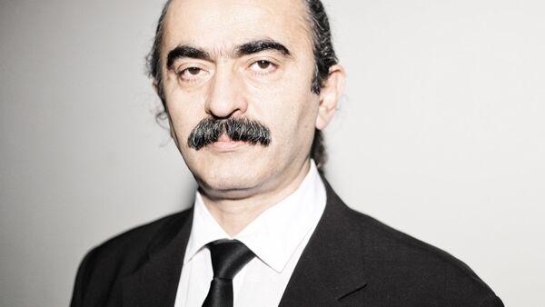 Ali Topuz - Sputnik Türkiye