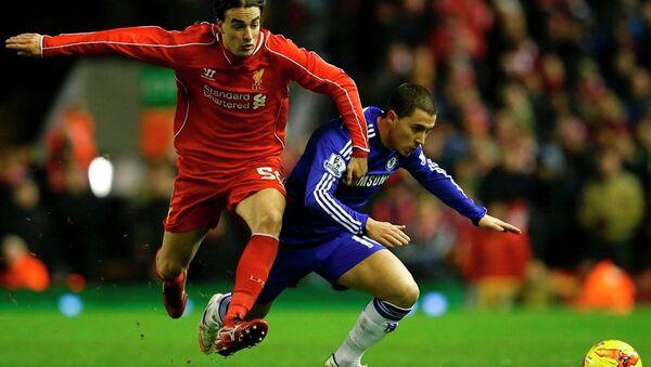 Liverpool-Chelsea  - Sputnik Türkiye