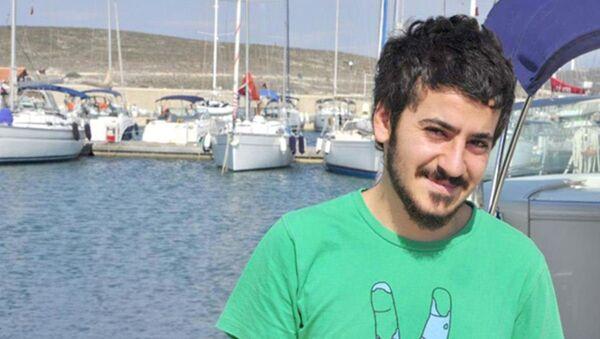 Ali İsmail Korkmaz davası - Sputnik Türkiye