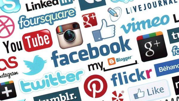 Sosyal medya - Sputnik Türkiye