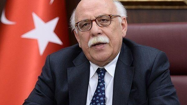 Milli Eğitim Bakanı Nabi Avcı - Sputnik Türkiye