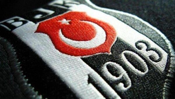 Beşiktaş logosu - Sputnik Türkiye