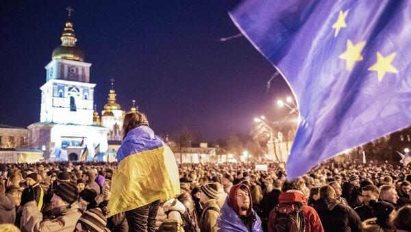 Ukrayna-Kiev - Sputnik Türkiye