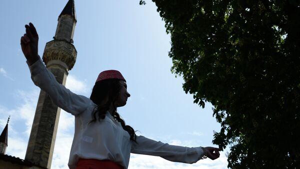 Kırım Tatarları - Sputnik Türkiye