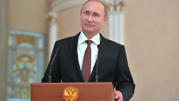 Rusya Devlet Başkanı Vladimir Putin - Minsk - Sputnik Türkiye