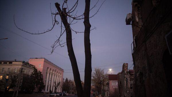 Lugansk şehri - Sputnik Türkiye