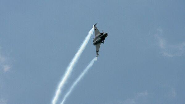 Fransız savaş uçağı - Sputnik Türkiye