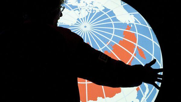Rusya'ya karşı yaptırımlar - Sputnik Türkiye