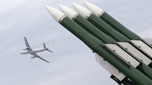 Hava savunma füze sistemi - Sputnik Türkiye