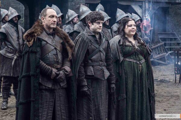 Game of Thrones dizisi - Sputnik Türkiye