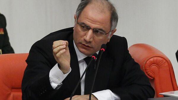 İçişleri Bakanı Efkan Ala - Sputnik Türkiye