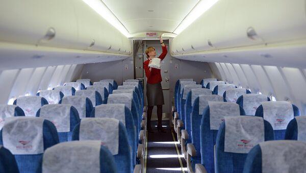 Uçak - Sputnik Türkiye