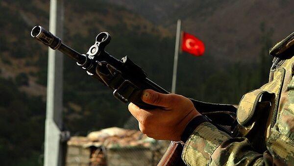 Türk asker - Sputnik Türkiye