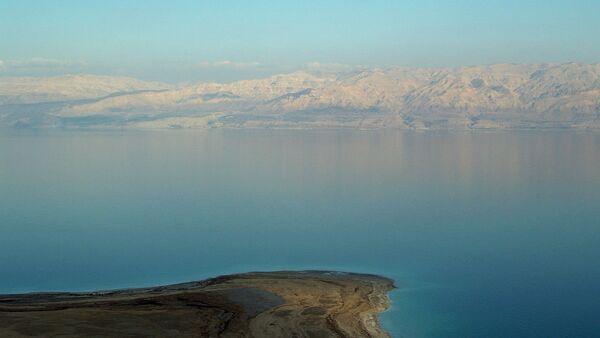 Lut Gölü - Sputnik Türkiye