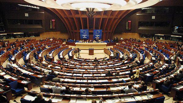 Avrupa Konseyi - Sputnik Türkiye