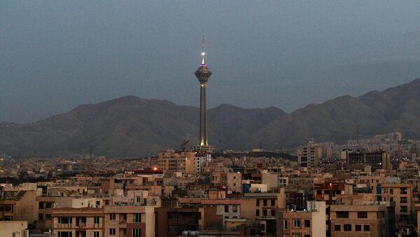 Tahran - Sputnik Türkiye