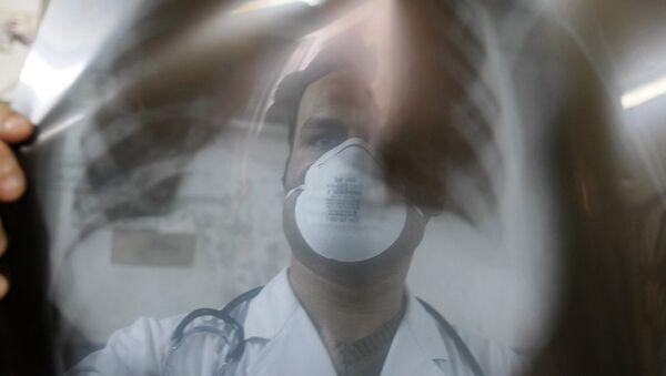 Grip salgını - Sputnik Türkiye