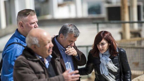 Tunus'taki müze saldırısı - Sputnik Türkiye