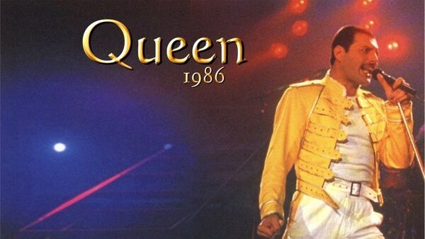 Freddie Mercury - Sputnik Türkiye