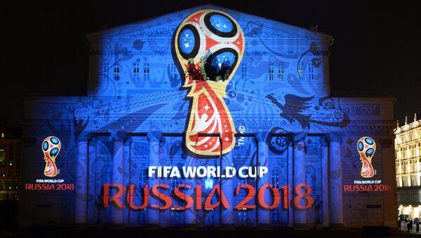 2018 Dünya Kupası - Sputnik Türkiye