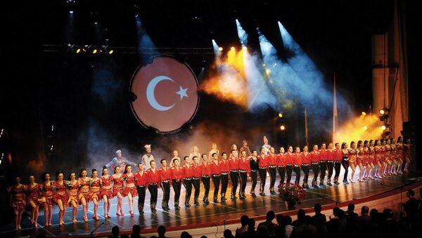Anadolu Ateşi - Sputnik Türkiye