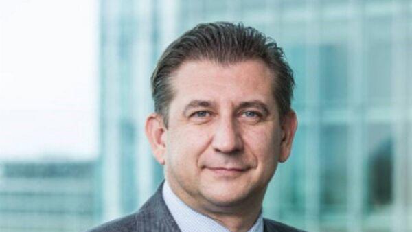 Gazprom Russkaya Ltd.'in genel müdürü Andrey Fick - Sputnik Türkiye