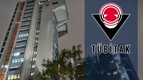 TÜBİTAK - Sputnik Türkiye
