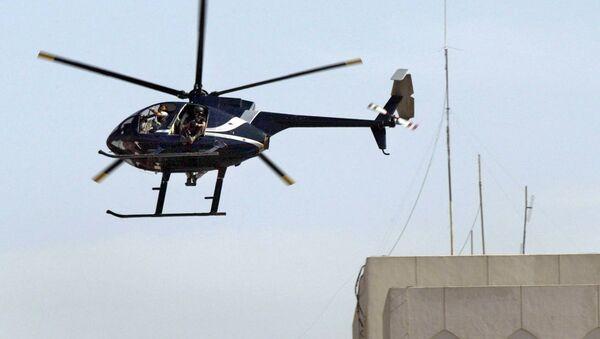 ABD özel güvenlik şirketi 'Blackwater' - Sputnik Türkiye