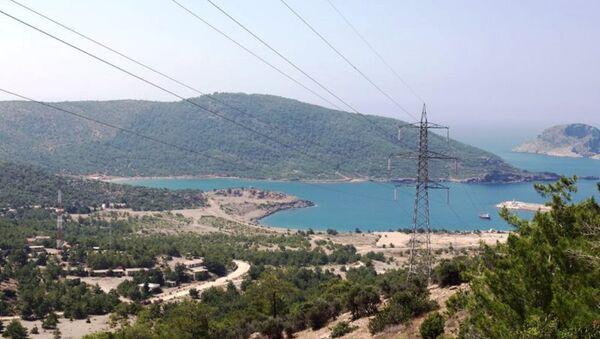 Akkuyu NGS - Sputnik Türkiye