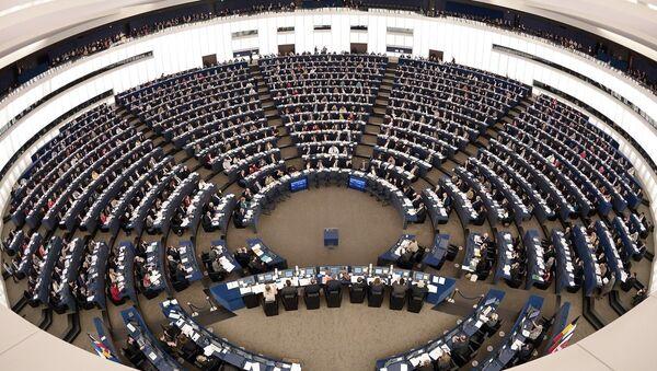 Avrupa Parlamentosu - Sputnik Türkiye