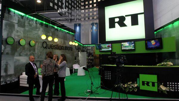 Russia Today - Sputnik Türkiye