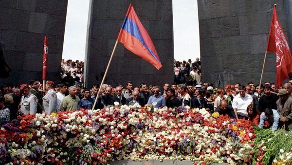 Ermenistan - Sputnik Türkiye