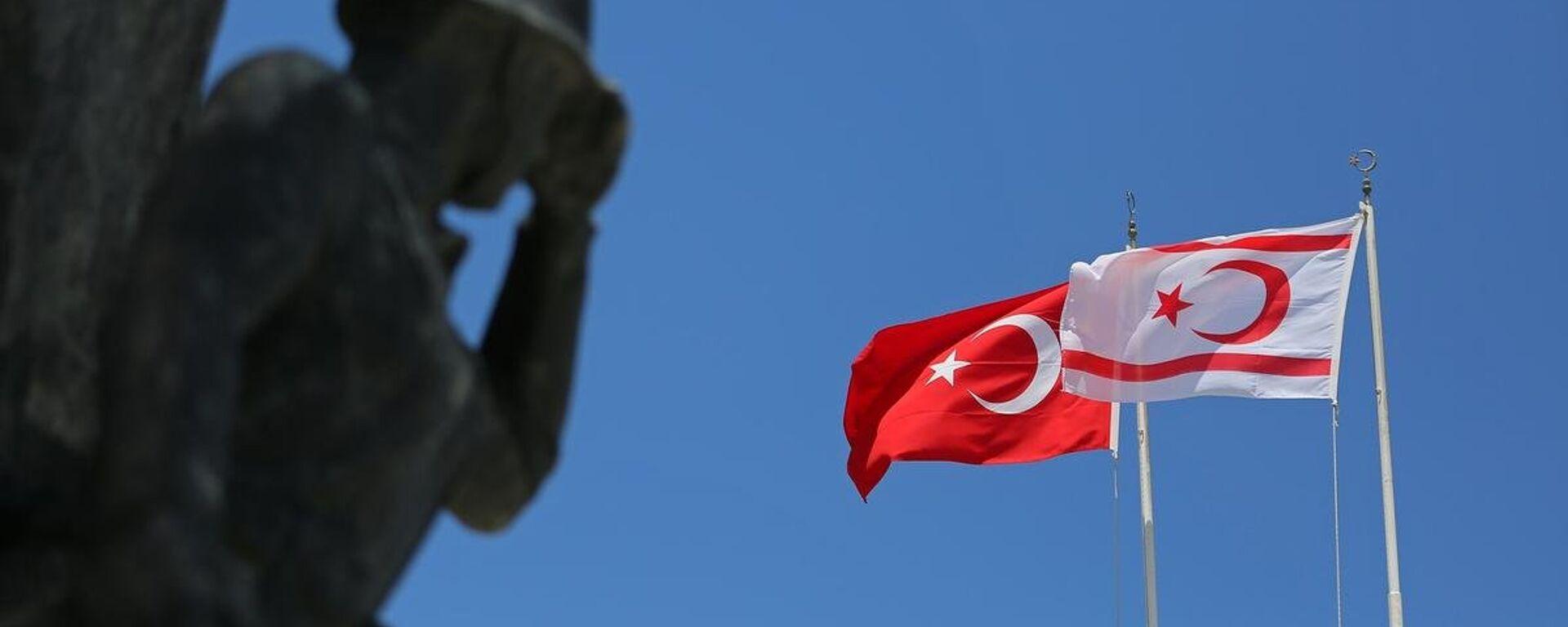 KKTC - Sputnik Türkiye, 1920, 21.07.2021