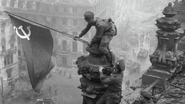 Berlin 1945 - Sputnik Türkiye
